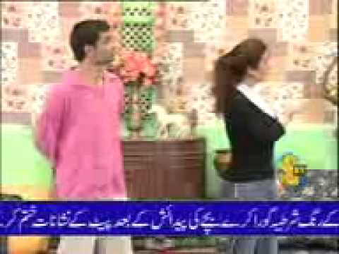 Zara Ghonghat Utha Punjabi Funny Stage Drama Hq Part 9 Mr Jatt Com video