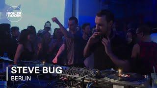 Steve Bug Boiler Room Berlin DJ Set