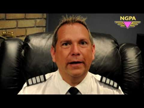 It gets better - A message for gay teens from the National Gay Pilots ...