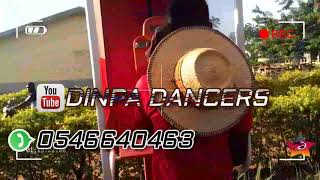Yaa-pono feat stonebwoy obia wone Master dances by dinpa dances by fake endo