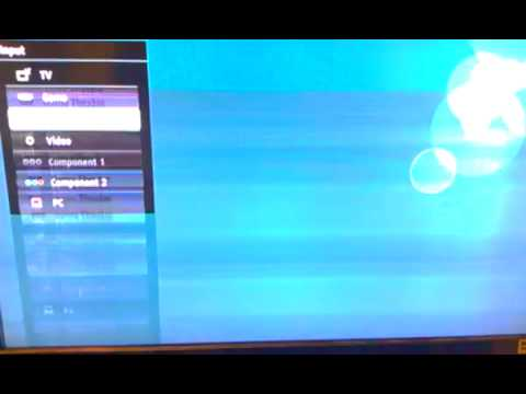Problema con Televisor Sony Bravia 32