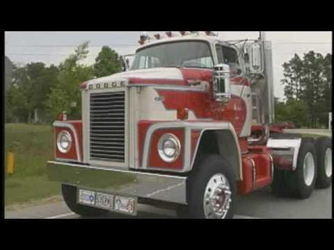 73 Dodge 900 Youtube