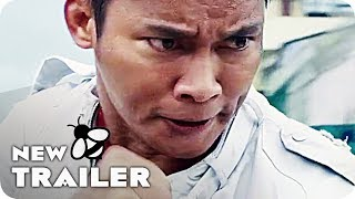 SPL 3: Paradox Trailer (2018) Tony Jaa Martial Arts Movie