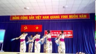 Múa Sakura 11A6 Chuyên đề môn Sinh Địa trường THPT Nguyễn Văn Tăng