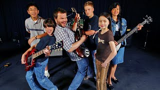 What Happened to the 'School of Rock' Kids?