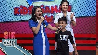 Download Lagu Duet Spektakuler Ayu Ting Ting dan Pangeran Dangdut Zaman Now - Sik Asix (12/1) Gratis STAFABAND