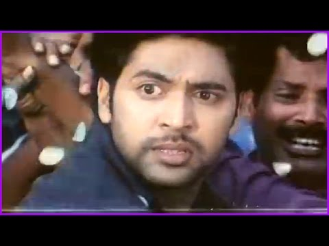 Deepavali Tamil Movie - Jayam Ravi And Bhavana Are Separated | Deepavali Fight Scene video