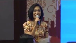 download lagu Rizqiani Putri Mc Surabaya For Kemenkumham Ri Event At gratis