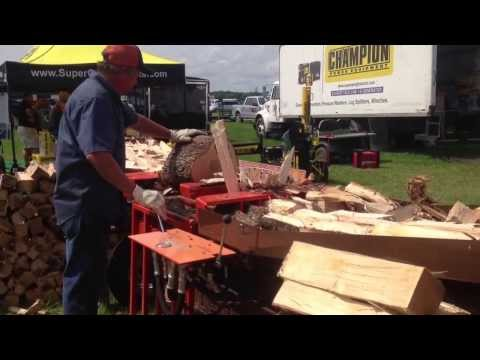 Tempest Wood Splitter by Multitek