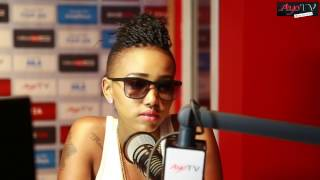 EXCLUSIVE: Kwanini Huddah hakutokea Zari All White Party Dsm?