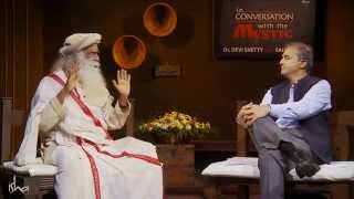 Unlocking Human Capability - Dr. Devi Shetty with Sadhguru