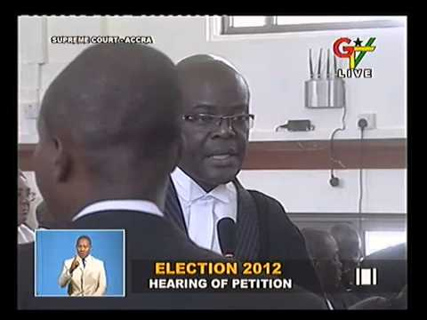 Ghana Election petition Court Day 6  24-04-13-01