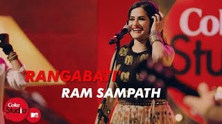 Rangabati Ram Sampath Sona Mohapatra Rituraj Mohanty Coke Studio MTV Season 4 VideoMp4Mp3.Com