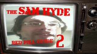 Red Pill Guide with Sam Hyde PART 2 | Phil G TV | M[m] #27