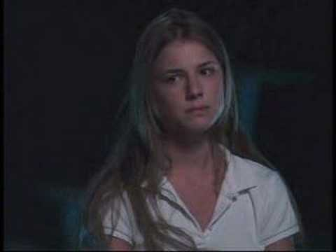Everwood - Amy and Ephram talk