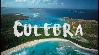 Culebra Island, Puerto Rico (GoPro & drone)