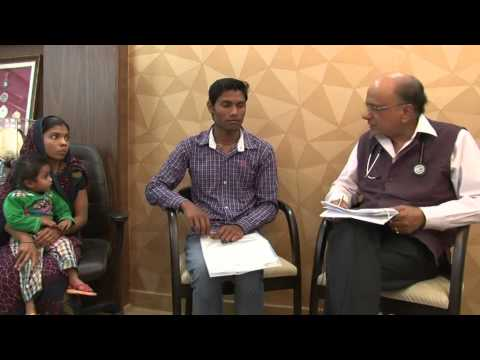 Mohit -- HC Heart Care Foundation Fund, CHD Surgery part 2