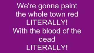 Horrible Histories: Literally: The Viking Song (Lyrics)