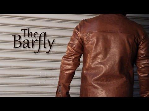 RSD Barfly Jacket