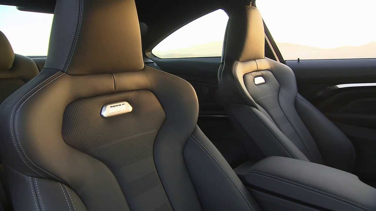 Bmw Red Interior Interior 2015 Bmw m4 F82