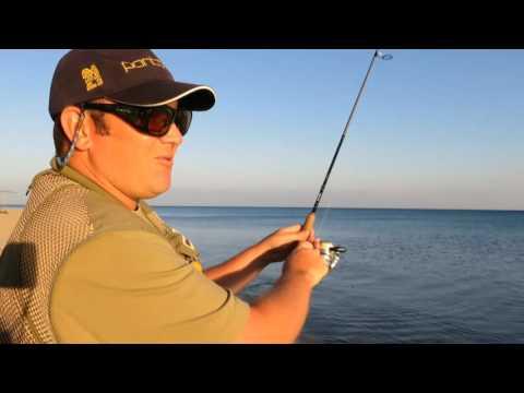 ловля мерланга в черном море