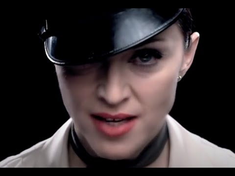 Madonna - American Life (Official Music Video)