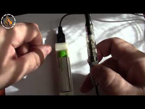 Vape S01 E01 - О вреде или пользе E-Sig электронных сигарет