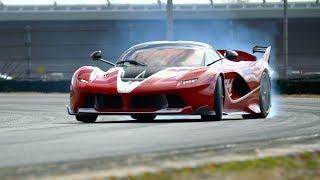 LaFerrariFXX K - Chris Harris Drives - Top Gear