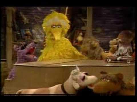 Sesame Street Sing Hoot And Howl Vhs esp demo - YouTube