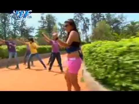 Beautyfull Lagelu  New Super Hit Dj Mix Bhojpuri Folk Songs 2013 video