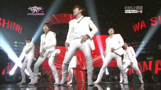 Watch Shinhwa Venus video