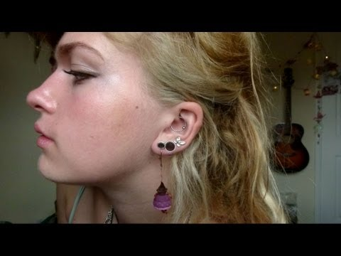 All About: My Daith Piercing