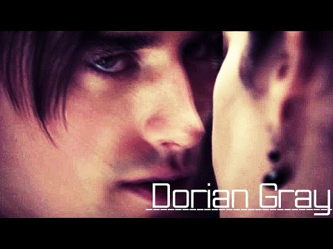Penny Dreadful || Dorian Gray