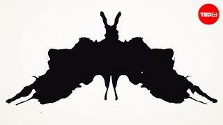 How does the Rorschach inkblot test work? - Damion Searls