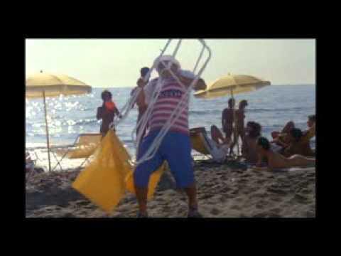 Scuola di ladri: Spiaggia nudisti