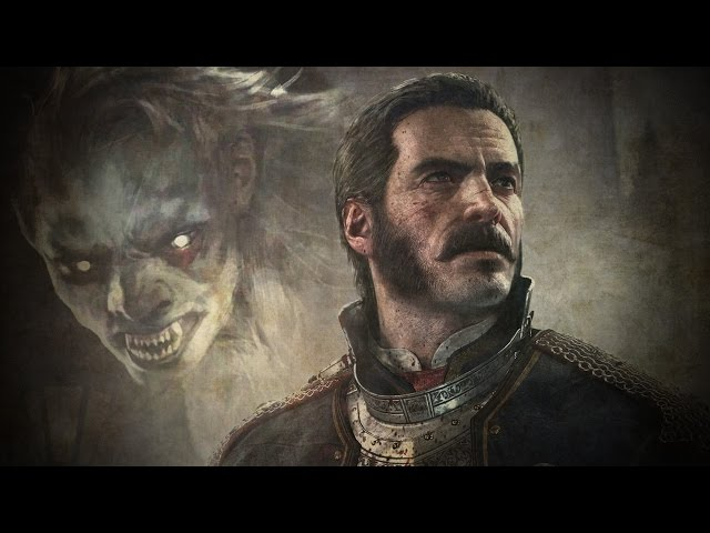 Everything You Need to Know About The Order: 1886