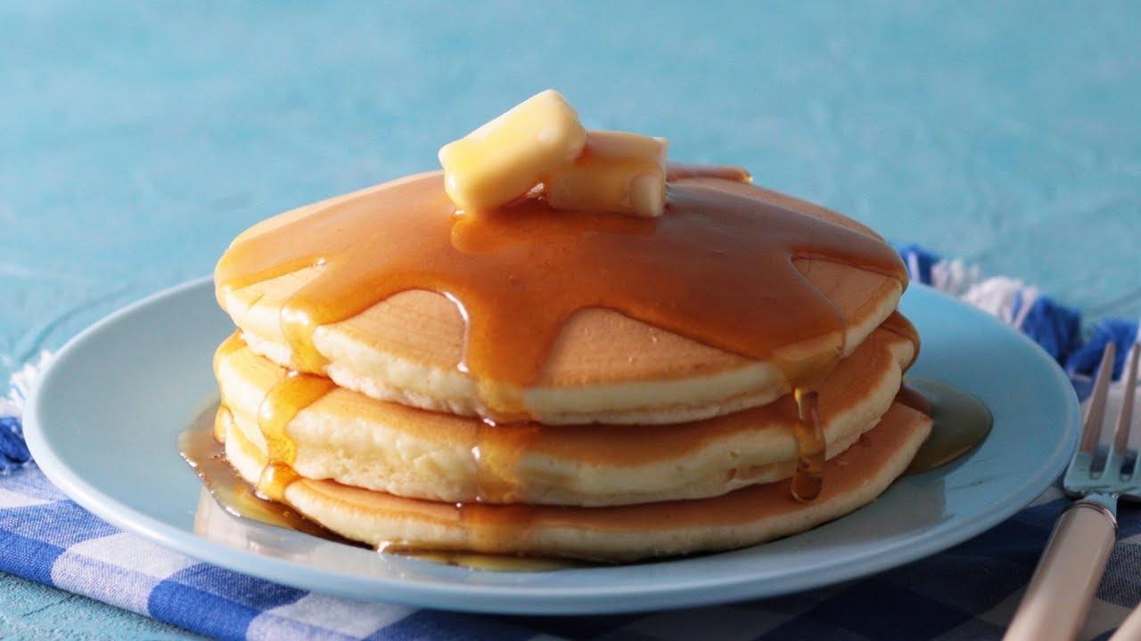 【パンケーキ食べたい!】 紀ノ国屋 ウィークエンドパンケーキ