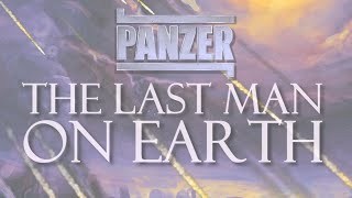 PANZER - The Last Man On Earth [Lyric Video]