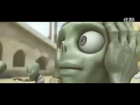 Plantas Vs Zombies Pel Cula Plants Vs Zombies Movie