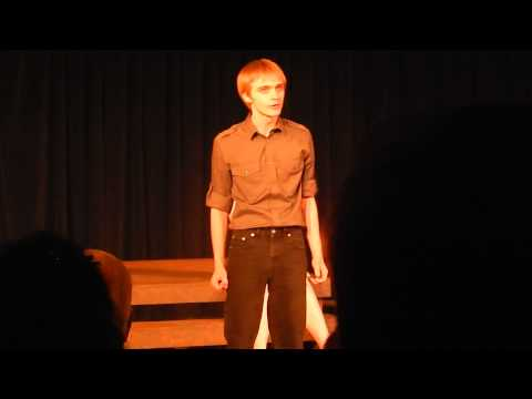 Wahlert Catholic High School Voices in Conflict - 05/24/2014