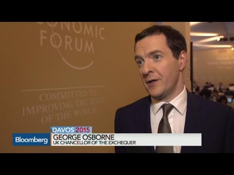 Osborne: ECB Action Necessary, Insufficient for Recovery