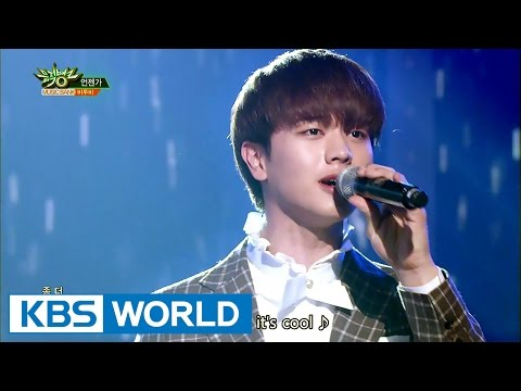 BTOB - SOMEDAY (언젠가) [Music Bank COMEBACK / 2017.03.17]