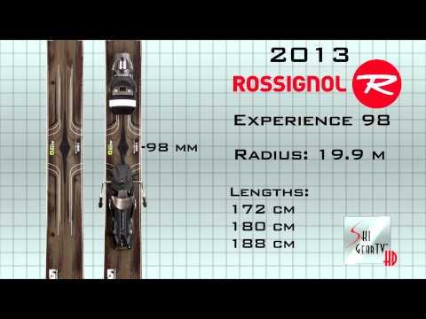 2013 Rossignol