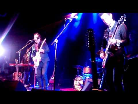 Chuck Prophet - Lonely Desolation