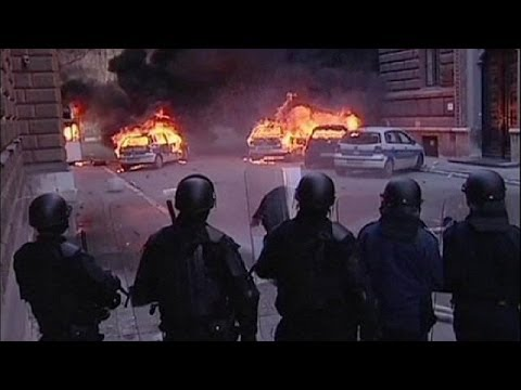 Bosnia: decades of dissatisfaction flare into protest in Tuzla
