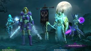 PS3/Xbox 360 Diablo 3 RoS - Best Builds Torment 6 Rifts 2/3