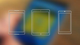 Лучший планшет — сравнение