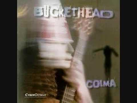 Buckethead- Wondering