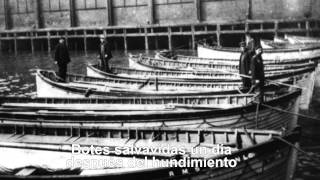 Fotos del Titanic que seguramente no has visto