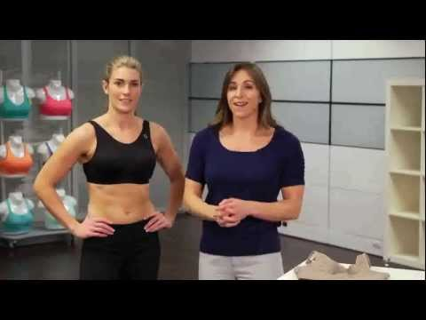 Maia Sports Bra de Moving Comfort